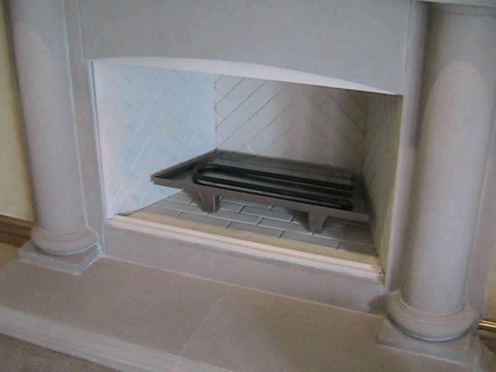performance fireplace glass custom stainless steel fireplace trays