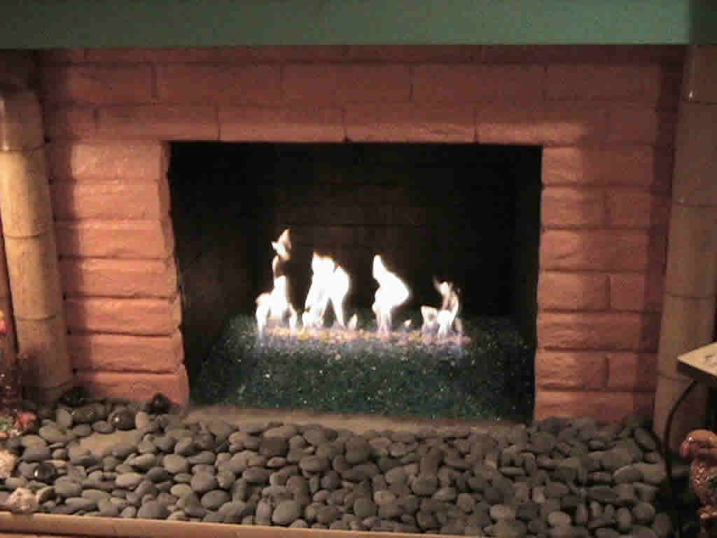 performance fireplace glass fireplace pictures aquatic
